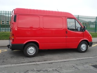 Looking for a small VAN