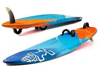 Windsurfing full rig + board